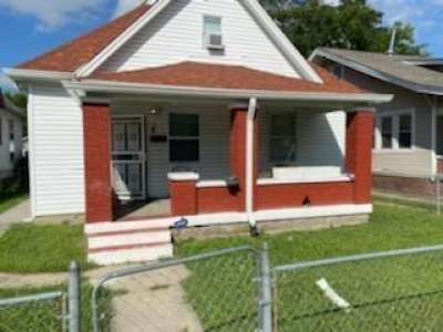 108 N Euclid Street, Indianapolis, IN 46201