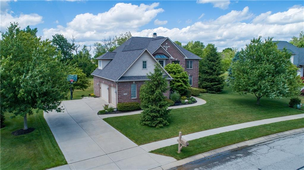 12836 W Whitebridge Drive, Fishers, IN 46037 image #2