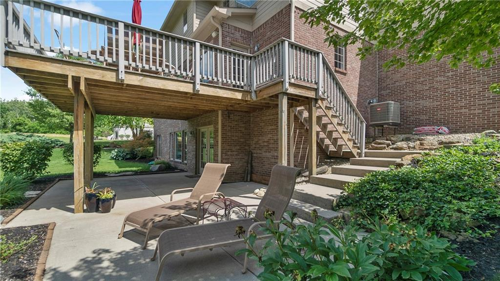 12836 W Whitebridge Drive, Fishers, IN 46037 image #49