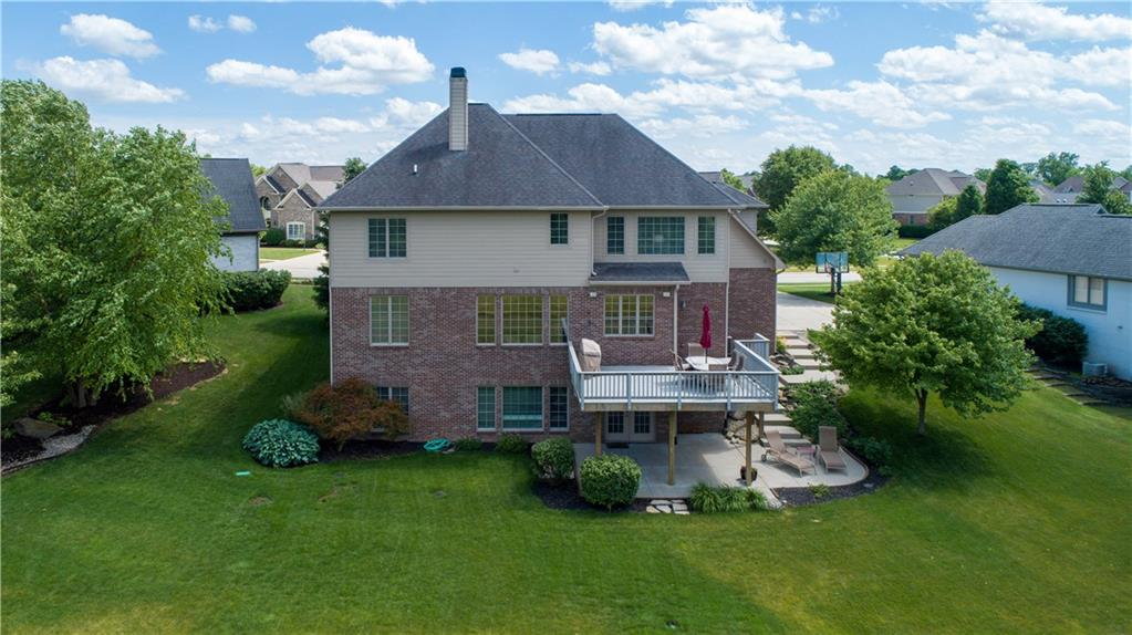12836 W Whitebridge Drive, Fishers, IN 46037 image #5