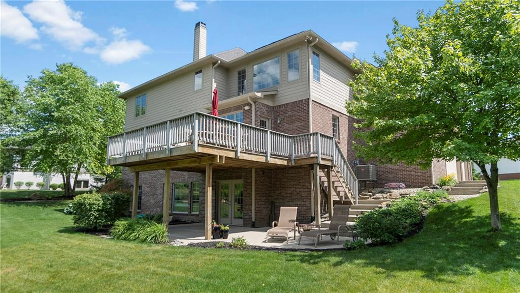 12836 W Whitebridge Drive, Fishers, IN 46037 image #50