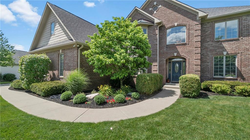 12836 W Whitebridge Drive, Fishers, IN 46037 image #53
