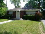 961 North Graham Avenue, Indianapolis, IN 46219
