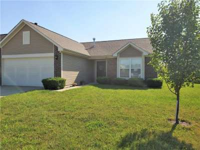 6853 N Percy Drive, Camby, IN 46113