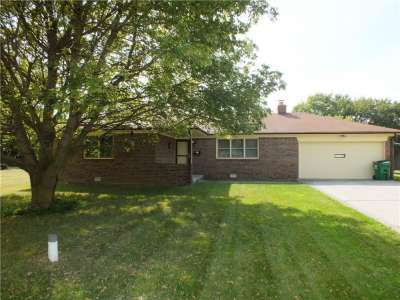 1742 N Avon Avenue, Avon, IN 46123