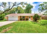 1781 North Post Road, Indianapolis, IN 46219