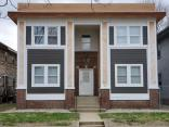 3055 N Ruckle, Indianapolis, IN 46205