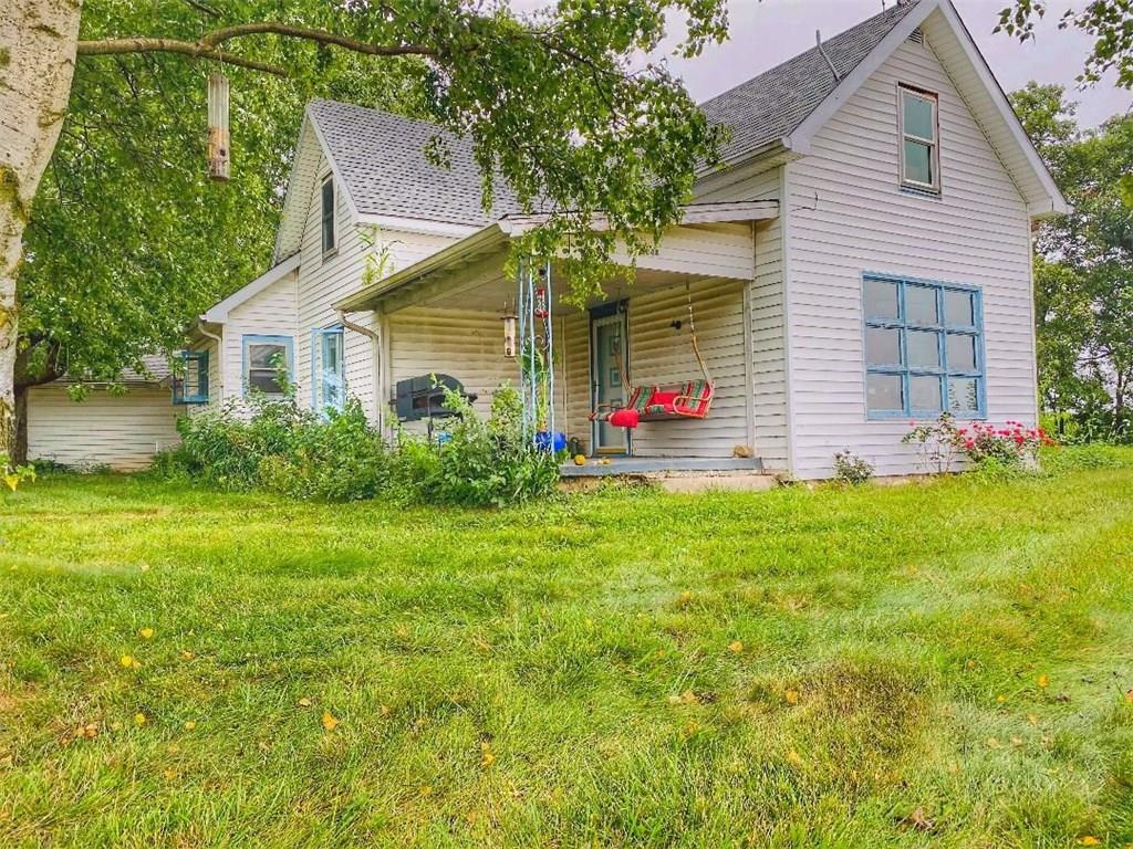 5844 S State Rd 39, Frankfort, IN 46041 image #0
