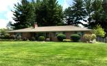 6407 Brokenhurst Road, Indianapolis, IN 46220