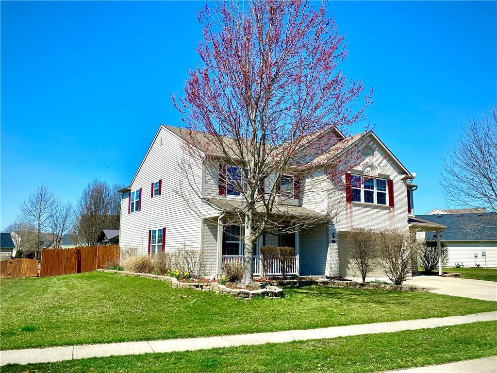 9298 N Bayfield Drive, Mccordsville, IN 46055 image #2