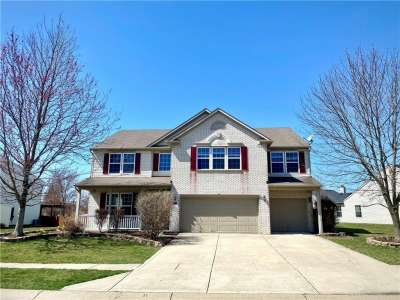 9298 N Bayfield Drive, McCordsville, IN 46055