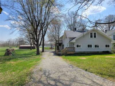343 E 5th, Rushville, IN 46173