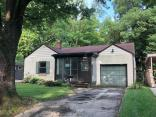 5626 Hillside Avenue, Indianapolis, IN 46220