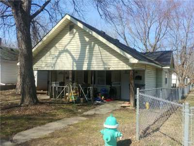 1526~2D1528 E Gimber Street, Indianapolis, IN 46203