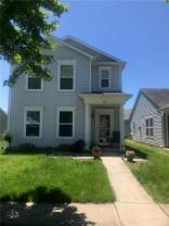 925 N Harbon Drive, Franklin, IN 46131