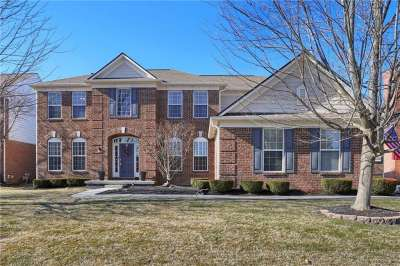 12600 N Duval Drive, Fishers, IN 46037