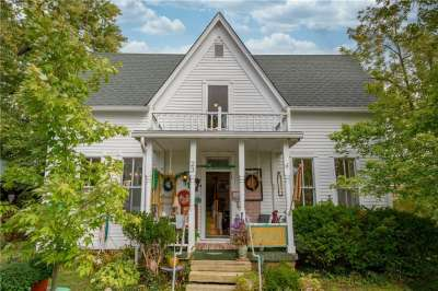 23 N Jefferson Street, Nashville, IN 47448