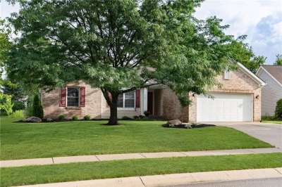 3028 E Stilton Drive, Cicero, IN 46034