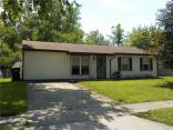 4415  Phoenix  Drive, Indianapolis, IN 46241