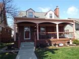 928 Lesley Avenue, Indianapolis, IN 46219