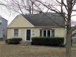 6460 Kingsley Drive, Indianapolis, IN 46220