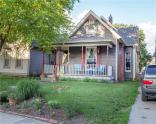 1153 Spruce Street, Indianapolis, IN 46203