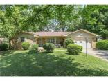 1220 Hillview Drive, Franklin, IN 46131