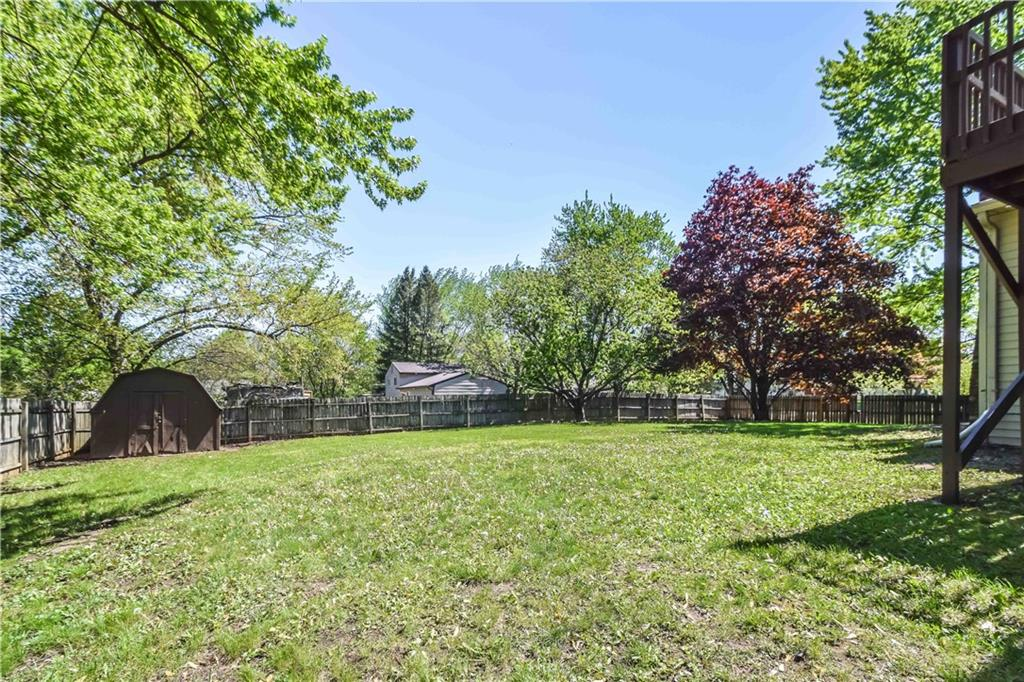 804 W Moss Oak Court, Indianapolis, IN 46217 image #3