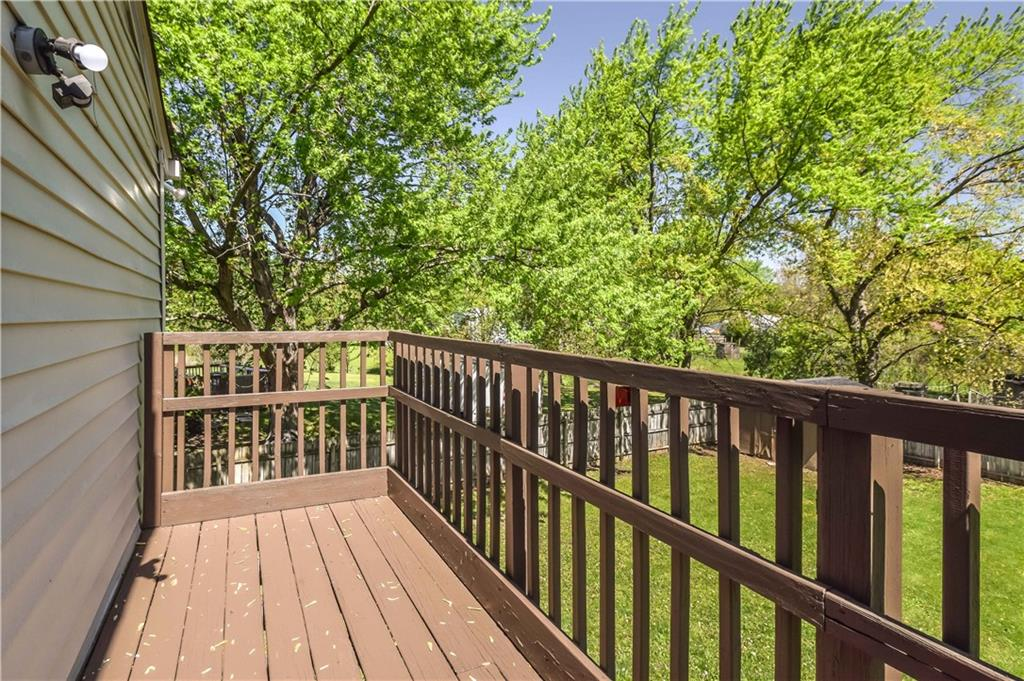 804 W Moss Oak Court, Indianapolis, IN 46217 image #33