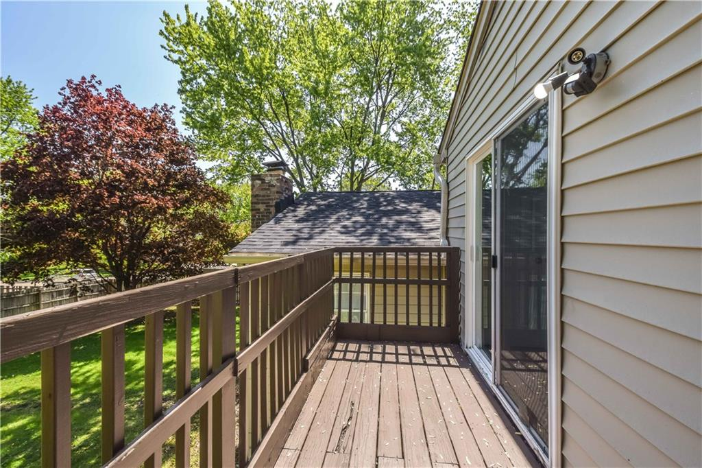 804 W Moss Oak Court, Indianapolis, IN 46217 image #34