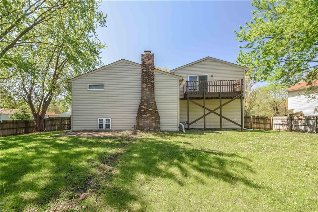 804 W Moss Oak Court, Indianapolis, IN 46217 image #4