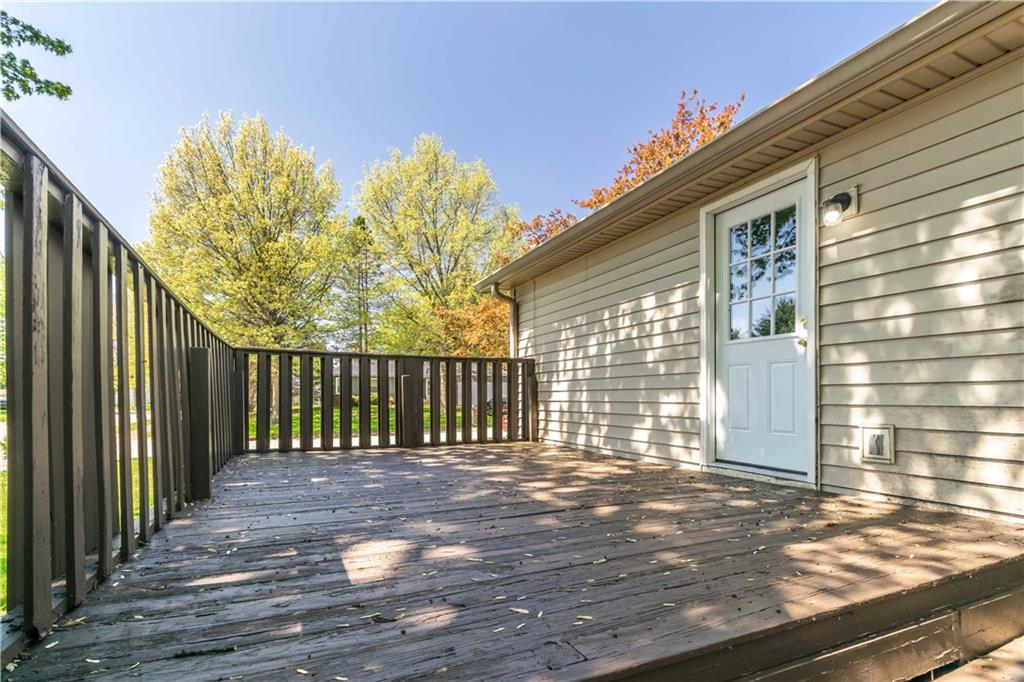 804 W Moss Oak Court, Indianapolis, IN 46217 image #7