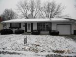 818 West 11th Street, Rushville, IN 46173