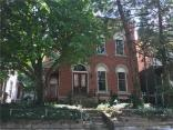 543 Fletcher Avenue<br />Indianapolis, IN 46203
