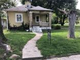 114 South Webster Avenue, Indianapolis, IN 46219