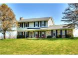 2905 Musgrave Road, Martinsville, IN 46151