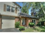 2514 North Willow Way, Indianapolis, IN 46268