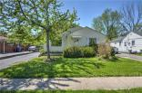 918 North Eaton Avenue, Indianapolis, IN 46219