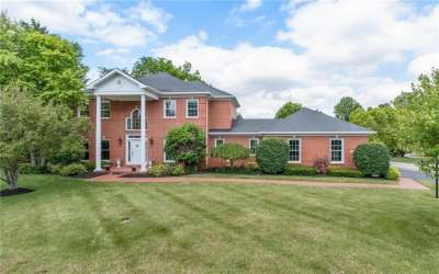 12054 Silver Shore Court, Indianapolis, IN 46236
