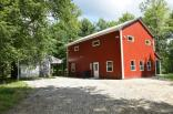 8044 N Grandview Ridge Road, Columbus, IN 47201