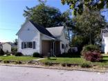 402 North 13th Street, Elwood, IN 46036