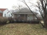 3561 North Chester, Indianapolis, IN 46218