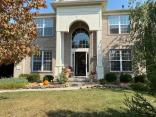 11795 S Suncatcher Drive, Fishers, IN 46037