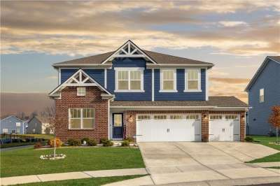 16370 S Sedalia Drive, Fishers, IN 46040