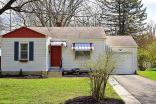 5361 Norwaldo Avenue, Indianapolis, IN 46220