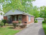 4730 Wentworth Boulevard, Indianapolis, IN 46201