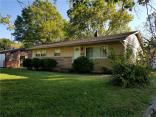 2319 North Kitley Avenue, Indianapolis, IN 46219