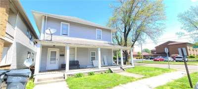 228 E 13th Street, Anderson, IN 46016