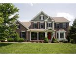 25425  Ray Parker  Road, Arcadia, IN 46030