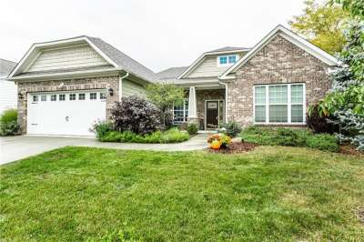12080 N Sanctuary Boulevard, Zionsville, IN 46077